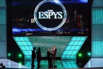 The 2013 ESPY Awards - Show